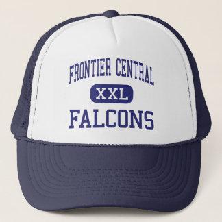 Frontier Central - Falcons - High - Hamburg Trucker Hat