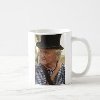 Frontier Magician Coffee Mug