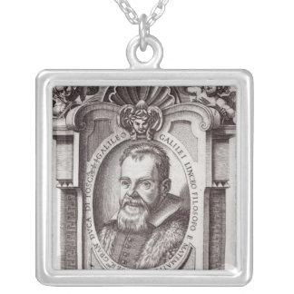 "Frontispiece a ""IL Saggiatore"" por Galileo Grimpola Personalizada"