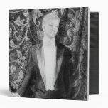 """Frontispiece 'a la imagen de Dorian Gray Carpeta 1 1/2"""""""