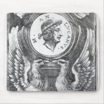 Frontispiece a 'Pharsalia de Lucan Tapete De Ratones