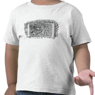 Frontispiece al primer libro de Utopía Camisetas