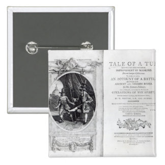 Frontispiece and Titlepage to 'A Tale of a Button