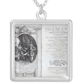 Frontispiece and Titlepage to 'A Tale of a Necklaces