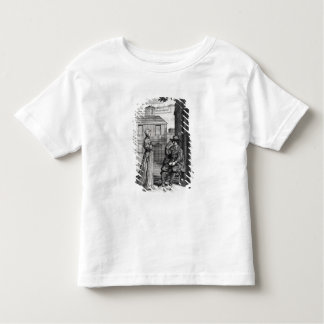 Frontispiece for the First Edition T-shirt