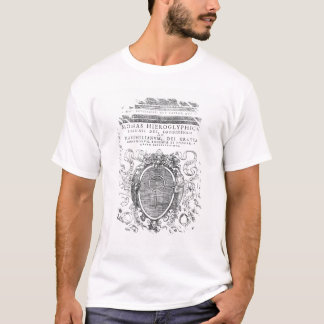 Frontispiece from 'Monas Hieroglyphica' T-Shirt