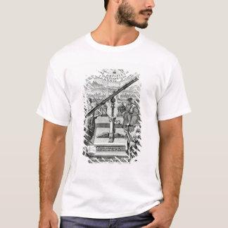 Frontispiece 'Oculus Artificialis T-Shirt