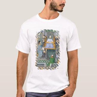 Frontispiece of Antonio de Nebrija's  'Gramatica' T-Shirt