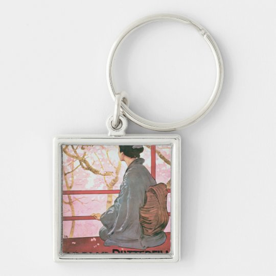 Frontispiece of the score sheet keychain