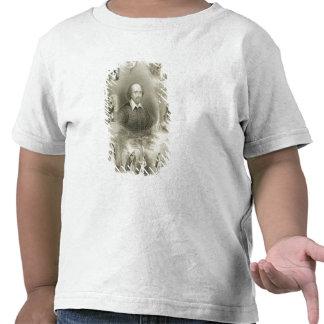 """Frontispiece para las """"comedias"""", 'del Complet Camiseta"""