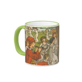 Frontispiece - Paradise Ringer Mug