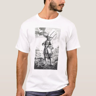 Frontispiece T-Shirt