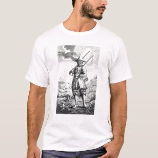 Frontispiece T-Shirt