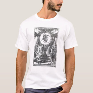 Frontispiece to 'Lucan's Pharsalia' T-Shirt