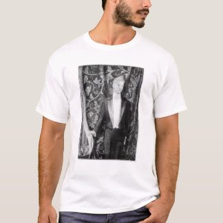 Frontispiece to 'The Picture of Dorian Gray' T-Shirt