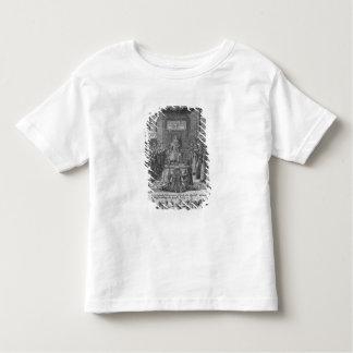 Frontispiece to 'Vox Regis' by Thomas Scott Toddler T-shirt
