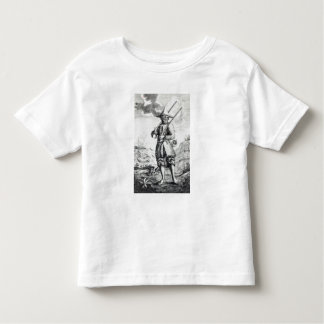 Frontispiece Toddler T-shirt