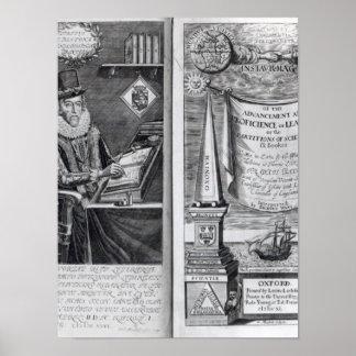 Frontispiece y Titlepage Impresiones