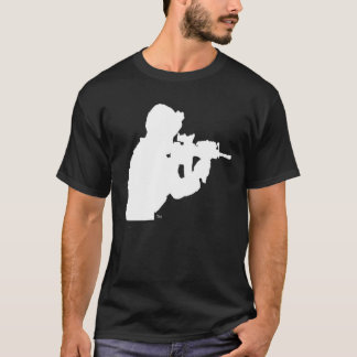 Frontline Optics-Infantry-Military Shirt