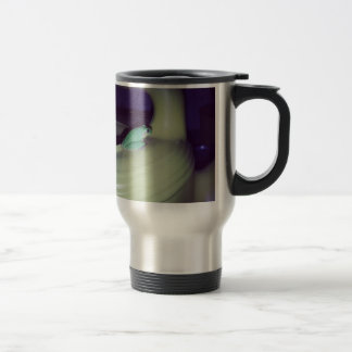 Froogie Frog Outdoor Nighttime Photography Travel Mug