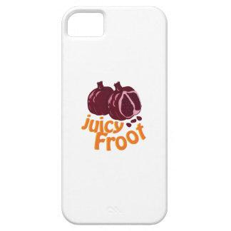 Froot jugoso iPhone 5 fundas