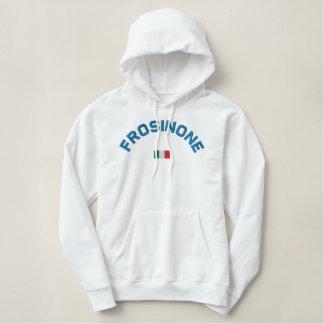 Frosinone Italia Hoodie - Frosinone Italy