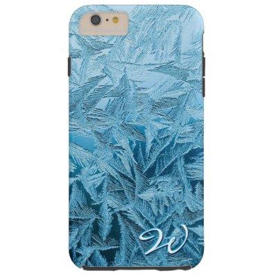 Frost 1 tough iPhone 6 plus case