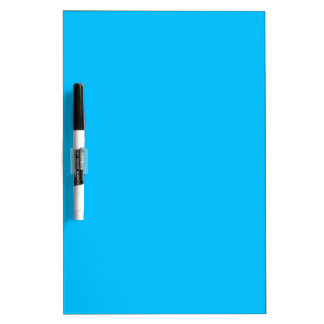FROST BLUE (a solid chilly willy color) ~ Dry-Erase Board