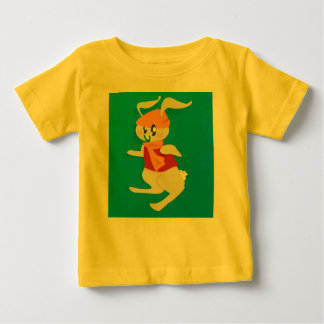 frost bunny baby T-Shirt