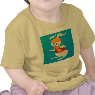 frost bunny shirts
