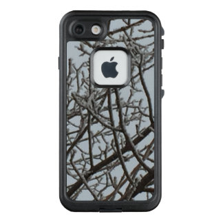 Frost Camo LifeProof FRĒ iPhone 7 Case
