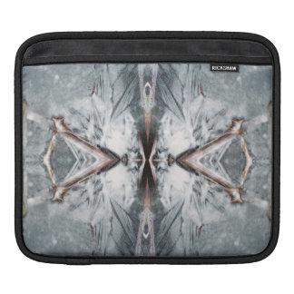Frost iPad Sleeve
