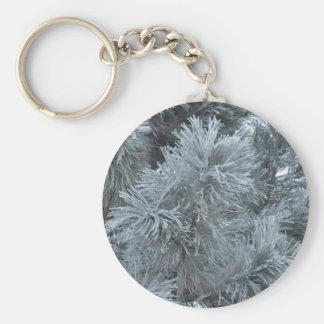 Frost Keychain