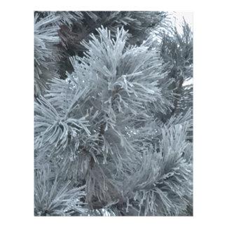 Frost Letterhead