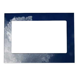 Frost Magnetic Picture Frame