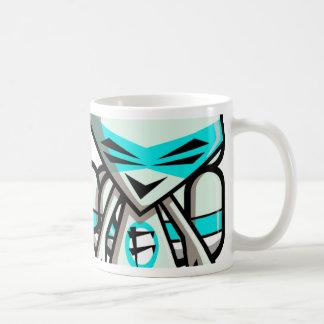 Frost Mascot Mugs