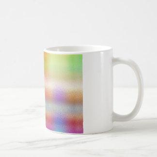 Frost reconstruido taza