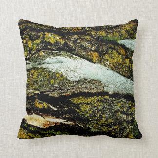 """""""Frost Scars"""" JTG Art Pillow"""