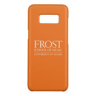 Frost School of Music Logo Case-Mate Samsung Galaxy S8 Case