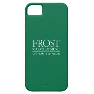 Frost School of Music Logo iPhone SE/5/5s Case