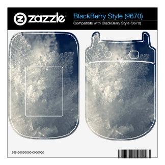 Frost Skins For BlackBerry