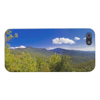 Frost Trail Mount Mansfield Vermont Case For iPhone SE/5/5s