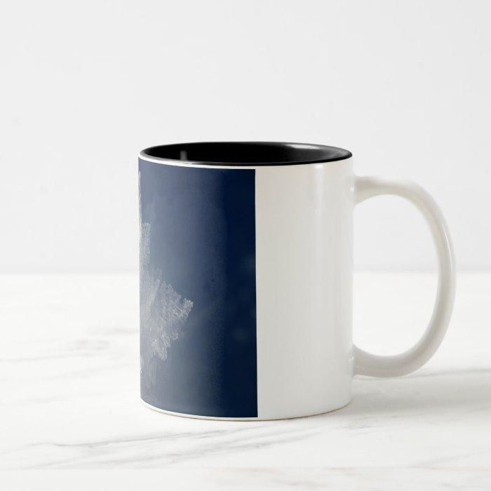 Frost Two-Tone Coffee Mug