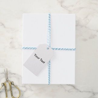 Frosted Berries Gift Tags