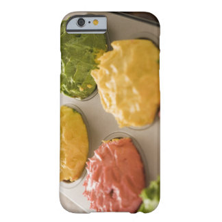Frosted cupcakes barely there iPhone 6 case