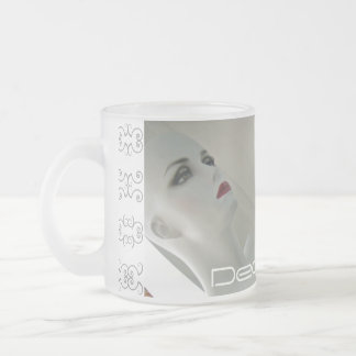 Frosted Deca-DT Mug