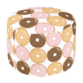 Strawberry And Frosted Donuts Gifts On Zazzle