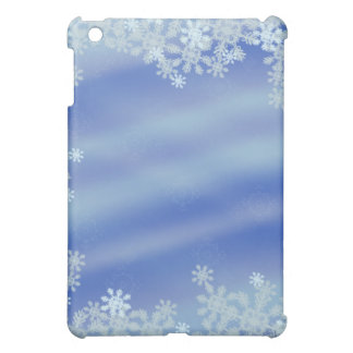 Frosted Edges Case For The iPad Mini