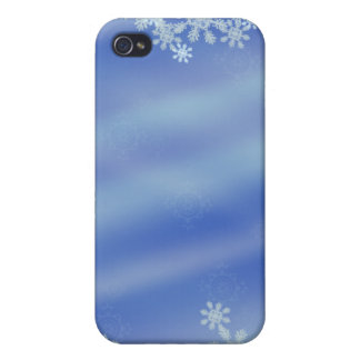 Frosted Edges Cover For iPhone 4