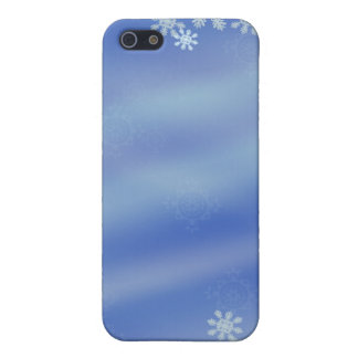 Frosted Edges Cover For iPhone SE/5/5s